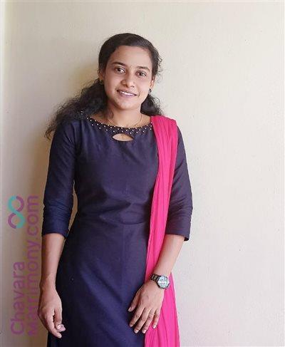 Kattappana Matrimony  Bride user ID: Thiruvathukkal