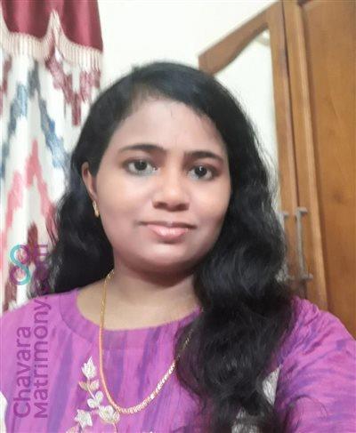 Marthomite Bride user ID: Shalinisg