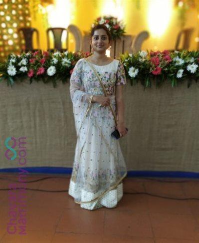 Jacobite Bride user ID: BeenaSaji93