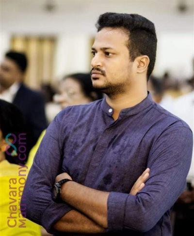 Tamilnadu Matrimony  Groom user ID: josefedrick