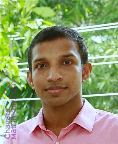 Kottapuram Diocese Matrimony  Groom user ID: nirmalstanley