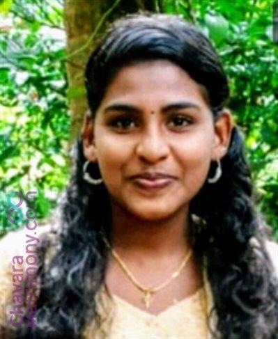 Irinjalakuda Diocese Bride user ID: angelmariya09