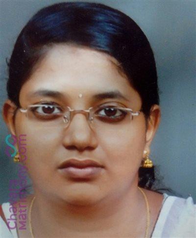 Irinjalakuda Bride user ID: SnehaSun29