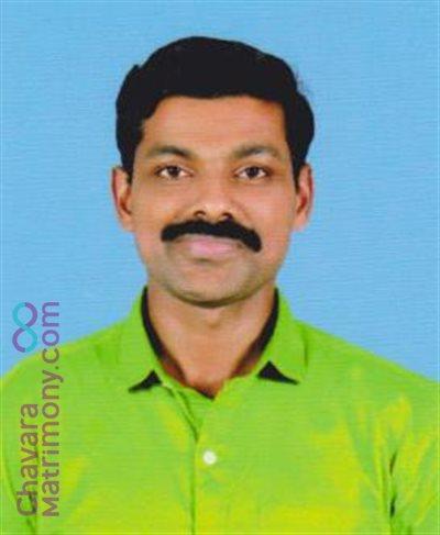 Chalakudy Groom user ID: TCKY1509