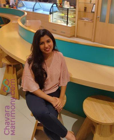 Consultant Matrimony  Bride user ID: Sanjanamathew