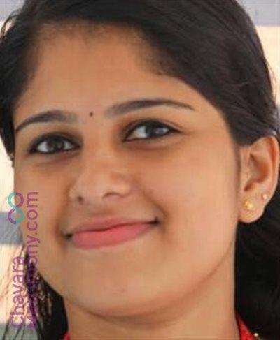 Kattappana Bride user ID: CKTA234548