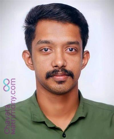 Non Teaching Matrimony  Groom user ID: toabhishek