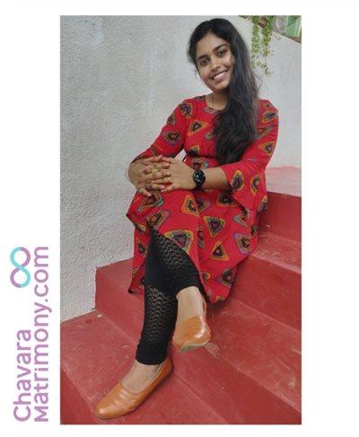 Thrissur Bride user ID: CBGR456848