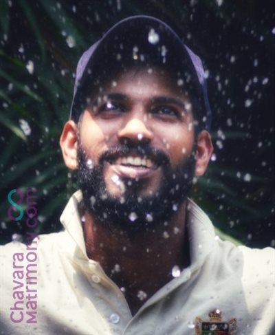 Maldives Matrimony  Groom user ID: tonypaulose