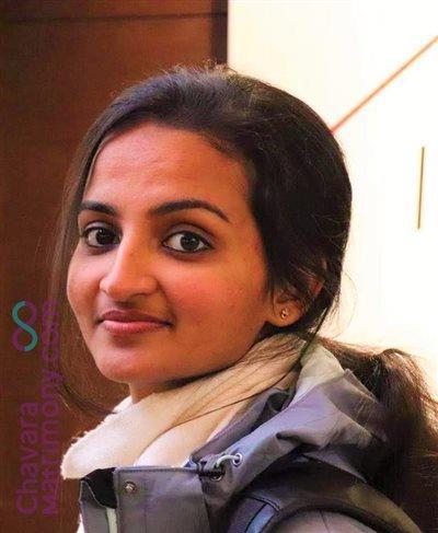 Kandanad Diocese Bride user ID: elizabenny