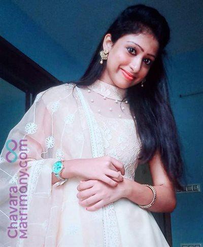 Education Professional Matrimony  Bride user ID: yasmi