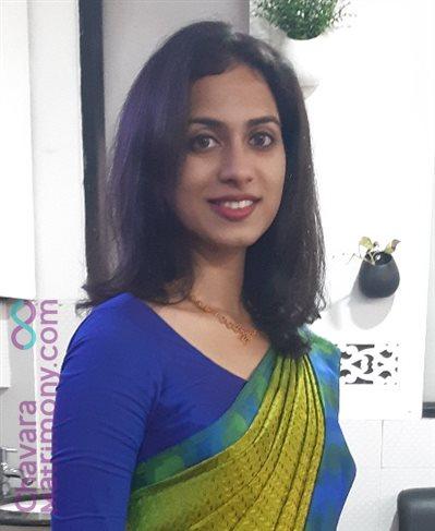 Kandanad Diocese Bride user ID: SwaathyPeter