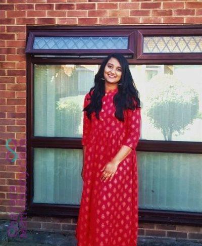UK Matrimony  Bride user ID: Steyona