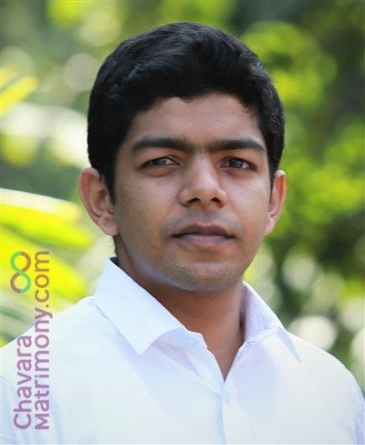 Kanjirapally Groom user ID: CKPY234616