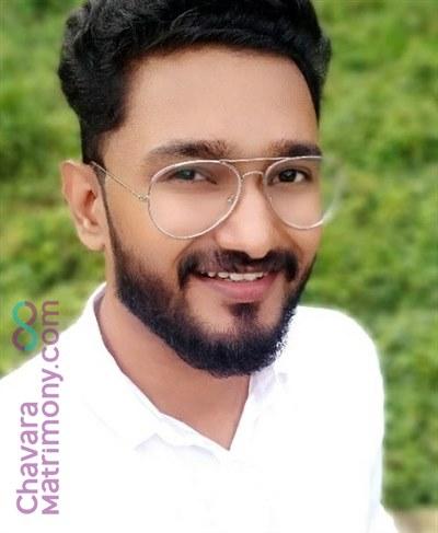 Tiruvalla Archdiocese Matrimony  Groom user ID: Simpsoncherupul