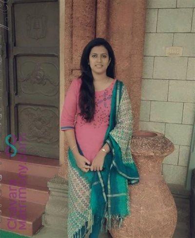 Knanaya Jacobite Matrimony  Bride user ID: Brijila123