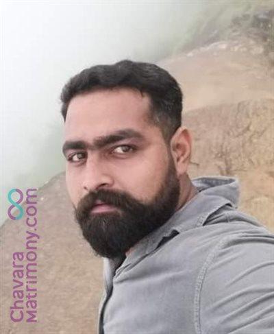Saudi Arabia Matrimony  Groom user ID: Antony146