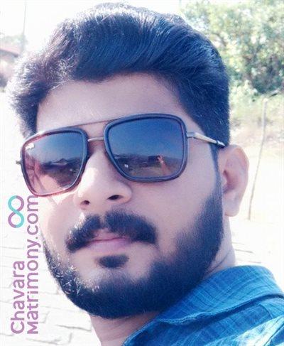 Ranny-Nilackal Diocese Matrimony  Groom user ID: tinnupaul