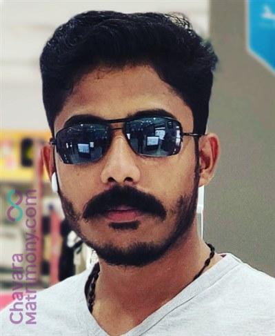 CSI Christian Matrimony  Groom user ID: bibinindia