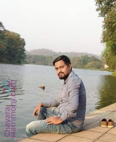 Kalyan Diocese Matrimony  Groom user ID: sachacko777