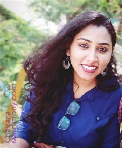 Kalyan Diocese Matrimony  Bride user ID: JarinaJohnson