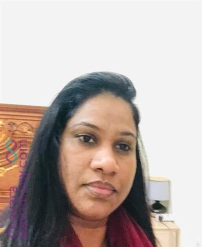Divorcee Bride user ID: Vineetha1379
