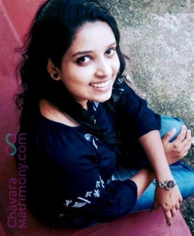 Knanaya Jacobite Matrimony  Bride user ID: nimipabrah811