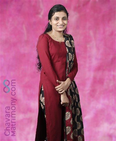 Thrissur Bride user ID: CTCR459735