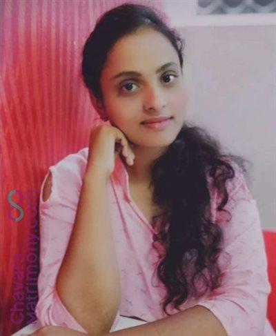 Bangalore Diocese Matrimony  Bride user ID: CBGR600052