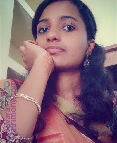 Wayanad Matrimony  Bride user ID: Tintu1595