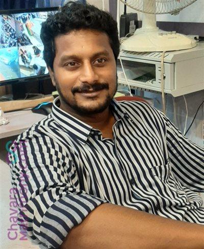 Kandanad Diocese Groom user ID: eldhose1605