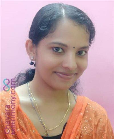 Wayanad Matrimony  Bride user ID: MJEROME2