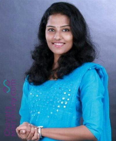 trivandrum malankara archdiocese Bride user ID: CTVM456941