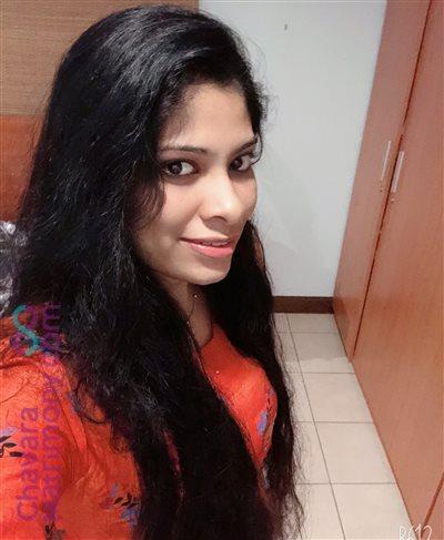 Qatar Matrimony  Bride user ID: CMUM600047