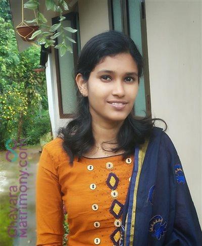 Wayanad Matrimony  Bride user ID: honey766