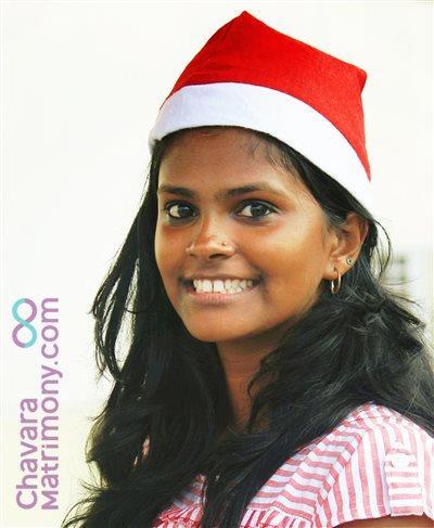 Faridabad diocese Matrimony  Bride user ID: CDEL234116