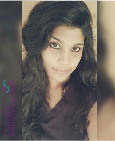 Kannur Diocese Matrimony  Bride user ID: psalm9191