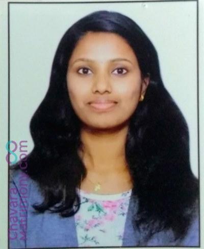 thamarassery diocese Matrimony  Bride user ID: CCLT457721