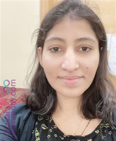 Knanaya Catholic Matrimony  Bride user ID: preet593