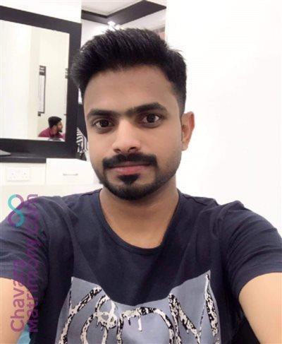 Qatar Matrimony  Groom user ID: CPTY456794