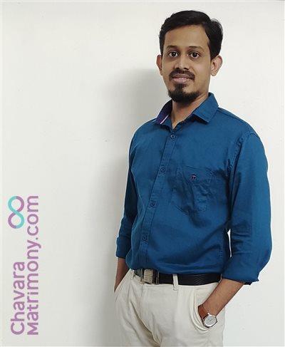 India Matrimony  Groom user ID: Rinto755