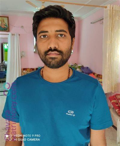 Bhopal Matrimony  Groom user ID: CMUM457116