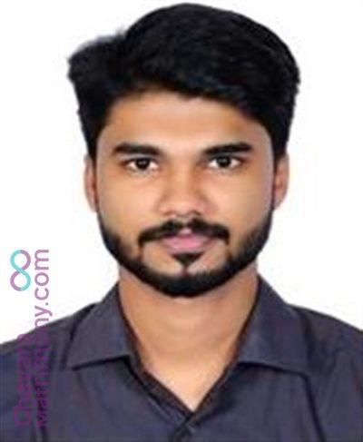 Syro Malankara Catholic Groom user ID: VABINJSPHS2195