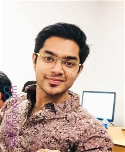 Ernakulam Groom user ID: marshalmonson