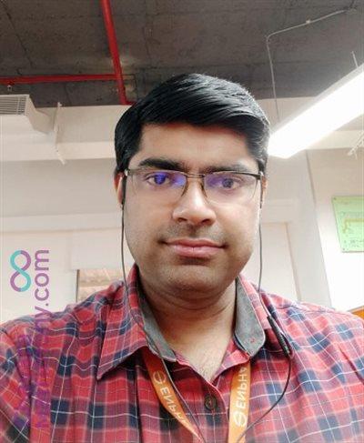 Bangalore Diocese Groom user ID: CBGR456919
