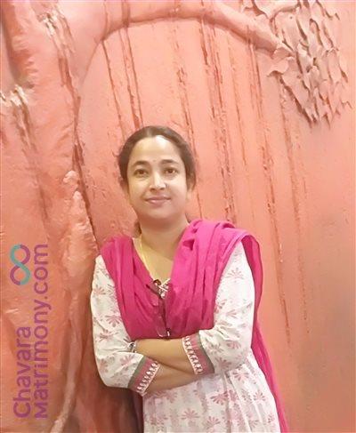 South Kerala Diocese Bride user ID: Priyavc284
