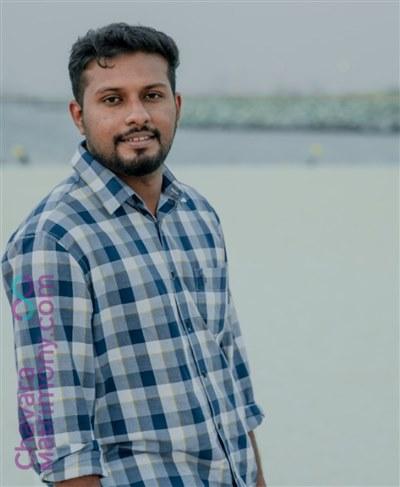 Thrissur Groom user ID: aaron555