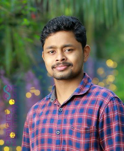 Thrissur Groom user ID: lijoalpha