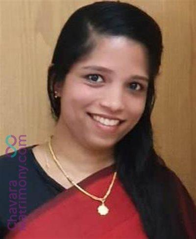 RC Syrian Christian Matrimony  Bride user ID: CKPY457772