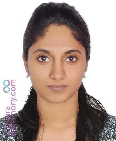 thiruvananthapuram kollam diocese Bride user ID: CTVM600050